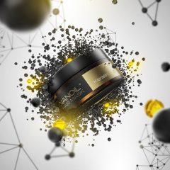 a legjobb hajmaszk keratinnal Nanoil